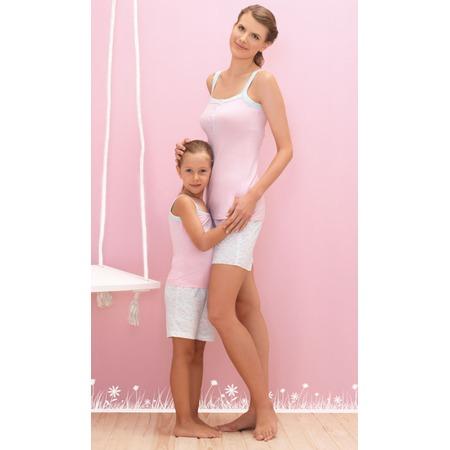 Купить Комплект одежды для дома BlackSpade 5325. Цвет: розовый