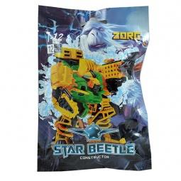 Купить Фигурка сборная Star Beetle «Звездный Воин Зорг»