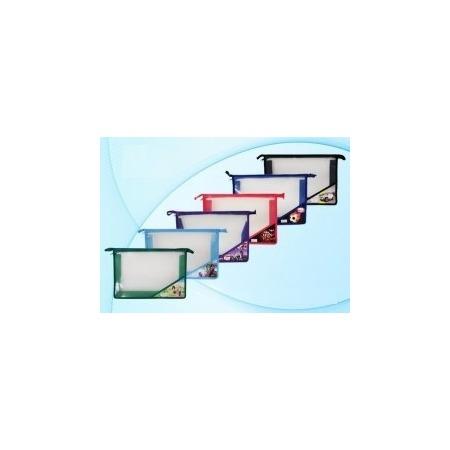 Купить Папка для тетрадей Miraculous МС-2781. В ассортименте