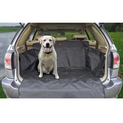 Купить Лежак для собак автомобильный DEZZIE 5629005