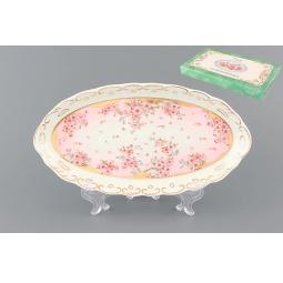 Купить Блюдо овальное Elan Gallery «Сакура»