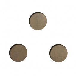 фото Форма для вырубки на магнитной основе Sizzix Movers & Shapers Die Дырочки