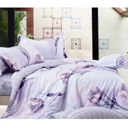 фото Комплект постельного белья Amore Mio May. Provence. Евро
