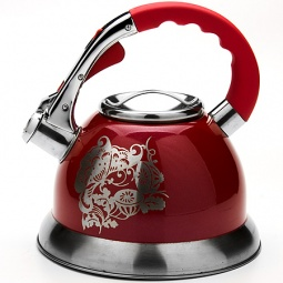 Купить Чайник со свистком Mayer&Boch MB-23582