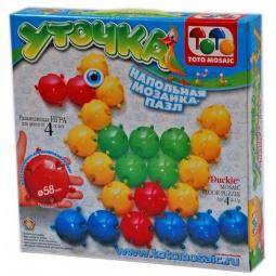 Купить Мозаика напольная Toys Union «Уточка»