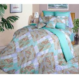фото Комплект постельного белья Белиссимо «Бахчисарай». 2-спальный
