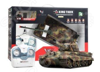 ���� �� ��������������� VSP German King Tiger