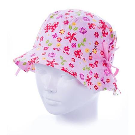 Купить Панама для девочки ЧУДО-КРОХА ЯВ119661