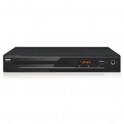 фото DVD-плеер BBK DVP754HD