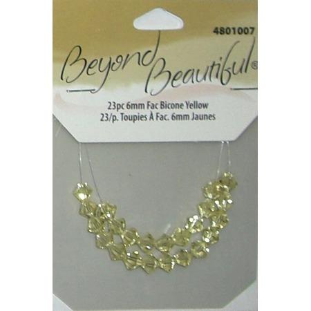 Купить Бусины Beyond Beautiful E4801007