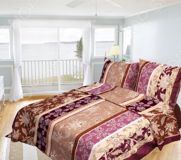 Комплект постельного белья Олеся «Мавританский ажур» олеся мовсина про контра и цетера