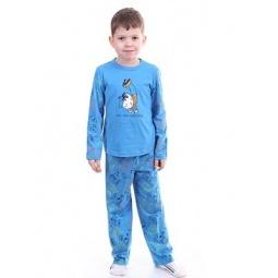 фото Пижама для мальчика Свитанак 207516. Размер: 32. Рост: 122 см