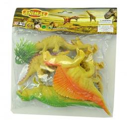 Купить Набор фигурок Shantou Gepai «Динозавры»