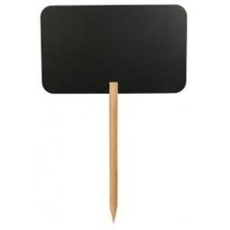 фото Набор: доска для заметок на палке и маркер Securit «Прямоугольник»