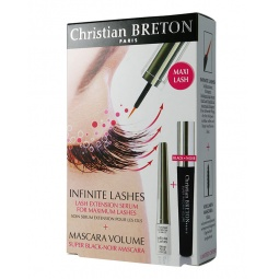 Купить Набор для макияжа глаз Christian Breton Infinite Lashes