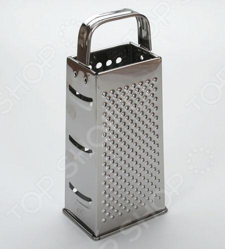 все цены на  Терка четырехгранная Super Kristal с контейнером SK-4995  онлайн