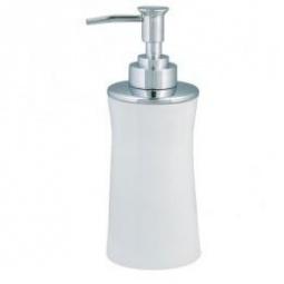 Купить Ёмкость для жидкого мыла фарфоровая Spirella MALIBU