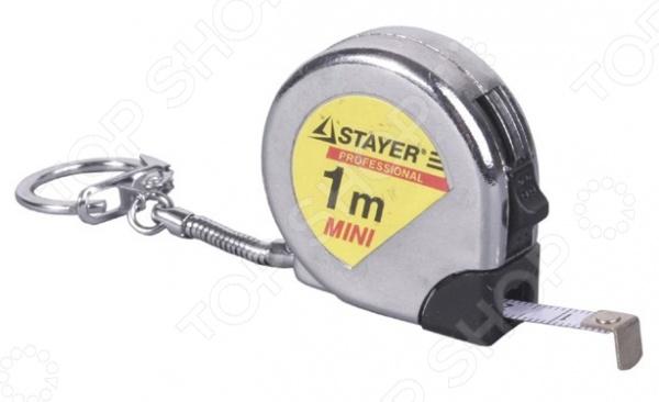 Рулетка-брелок Stayer Standard 34140-1_z01 рулетка брелок stayer standard 34140 1 z01