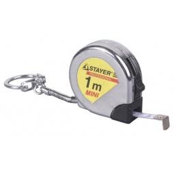 Купить Рулетка-брелок Stayer Standard 34140-1_z01