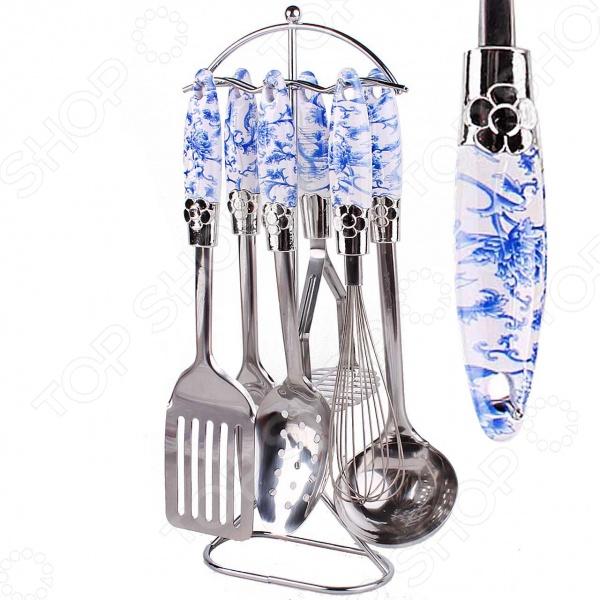Набор кухонных принадлежностей Mayer&Boch MB-22011 набор кухонных принадлежностей mayer
