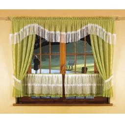 Купить Комплект штор для кухни Wisan 5874