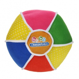Купить Игрушка музыкальная Clementoni Мячик