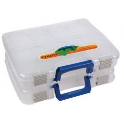 Купить Коробка для рыболовных принадлежностей Cottus X 2