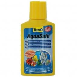фото Кондиционер для подготовки воды в аквариуме Tetra AguaSafe