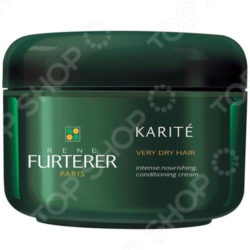 Бальзам для волос Rene Furterer Karite rene furterer масло karite для интенсивного питания волос 100 мл
