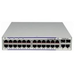 Купить Коммутатор Alcatel-Lucent OS6250-24