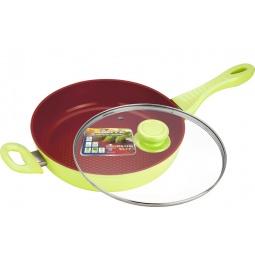 Купить Сковорода с керамическим покрытием Vitesse Avignon в ассортименте