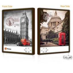 Купить Пазл 3D Pintoo «Лондон»