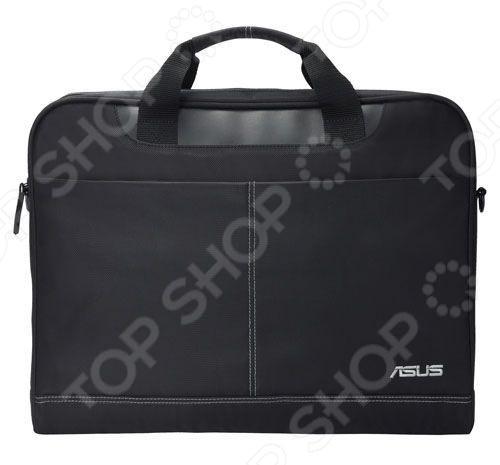 все цены на Сумка для ноутбука Asus Nereus Carry Bag 16 онлайн