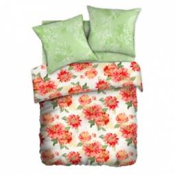 фото Комплект постельного белья Унисон «Джессика». 1,5-спальный