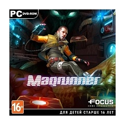 Купить Игра для PC Margunner:Dark Pulse Jewel (rus)