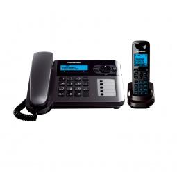 фото Радиотелефон Panasonic KX-TG6451RU