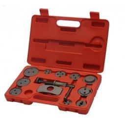 Купить Набор приспособлений для ввинчивания поршня цилиндра дискового тормоза Force F-65802