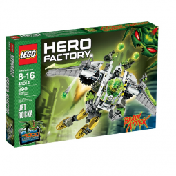 фото Конструктор LEGO Реактивный рока