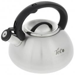 Купить Чайник со свистком Teco TC-101