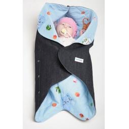 Купить Конверт детский Ramili Baby Style