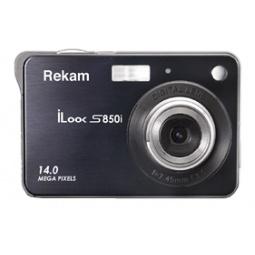 фото Фотокамера цифровая Rekam ILOOK-S850I