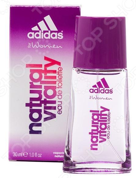 Туалетная вода женская Adidas Natural Vitality