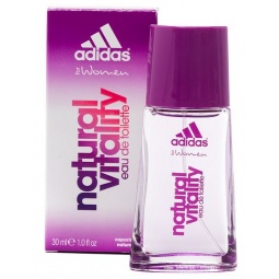 Купить Туалетная вода женская Adidas Natural Vitality