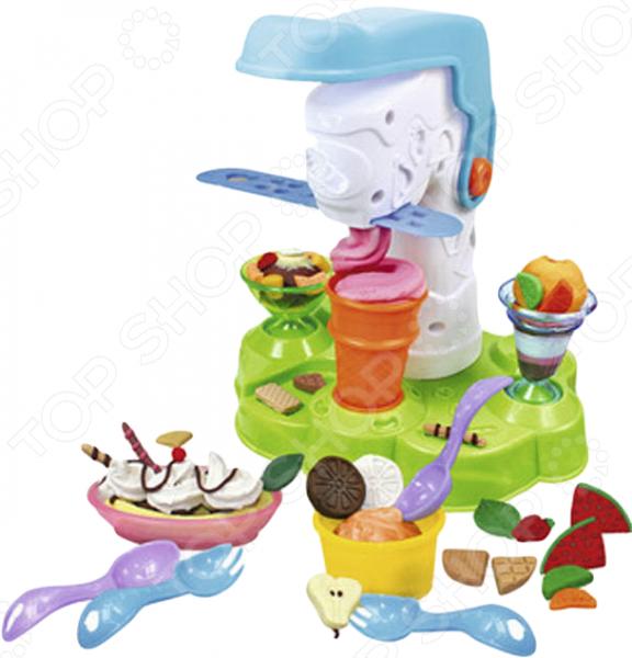 Набор для лепки Simba «Мастерская кексов»