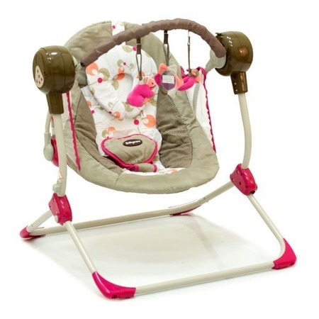 Купить Качели для малыша электрические Baby Care Balancelle