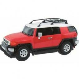 Купить Автомобиль на радиоуправлении 1:26 KidzTech Toyota FJ Cruiser. В ассортименте