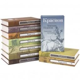 фото Собрание сочинений в 10-ти томах