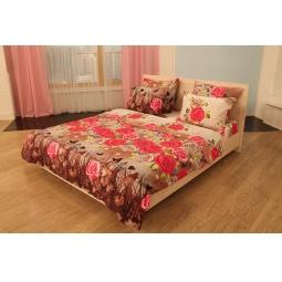 Купить Комплект постельного белья «Розовая сказка». 2-спальный