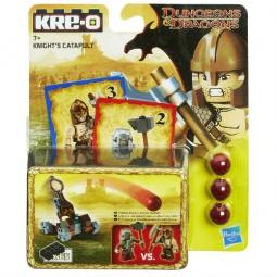 фото Конструктор игровой Hasbro A7706 «Катапульта»