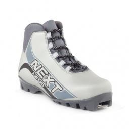 фото Ботинки лыжные Larsen Next. Размер: 38